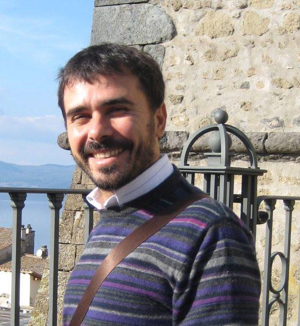 Roberto Noccioli, Psicologo