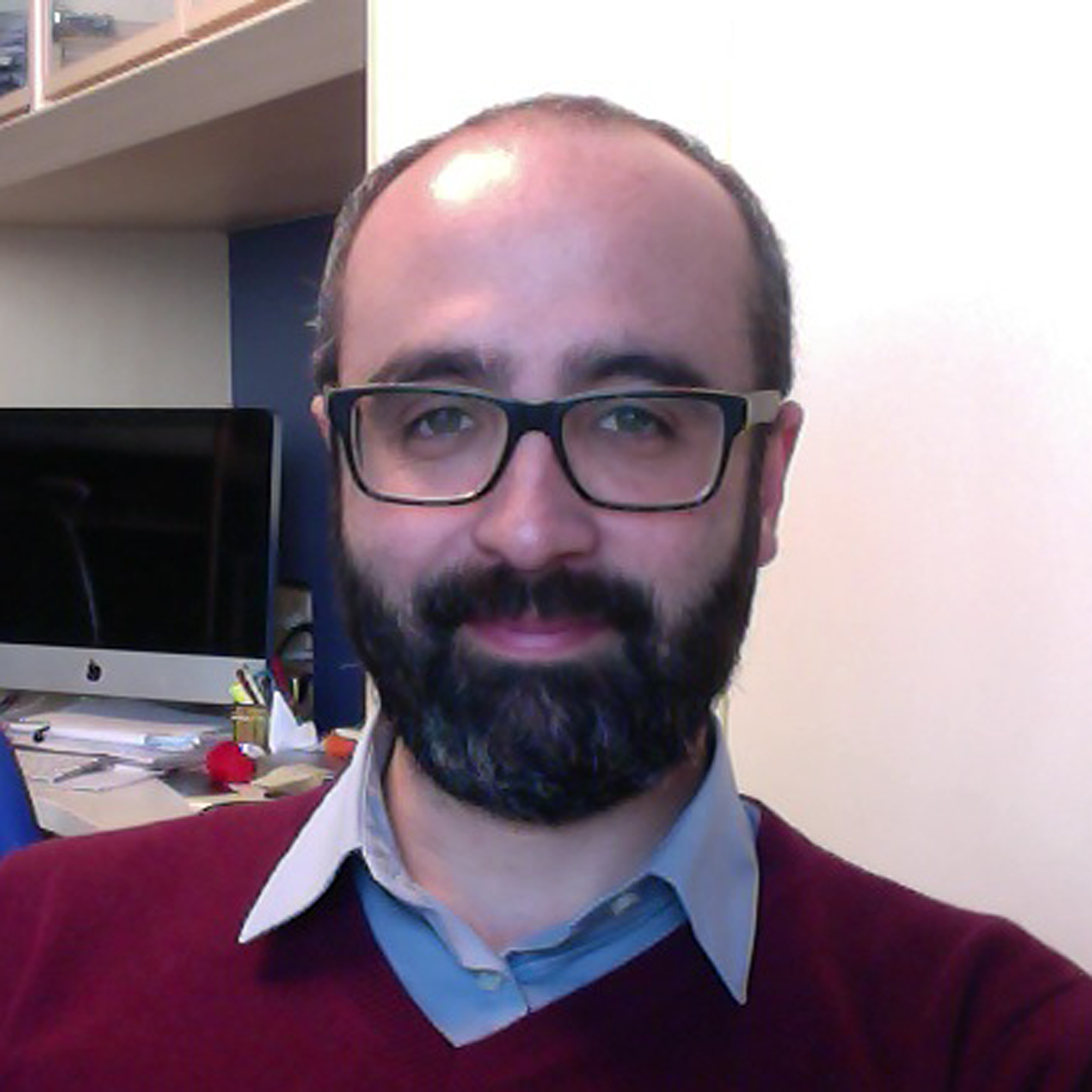 Maurizio Gorgoni