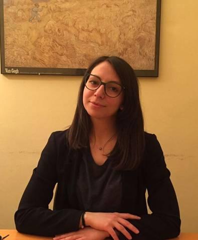 Fabiola Pisciotta