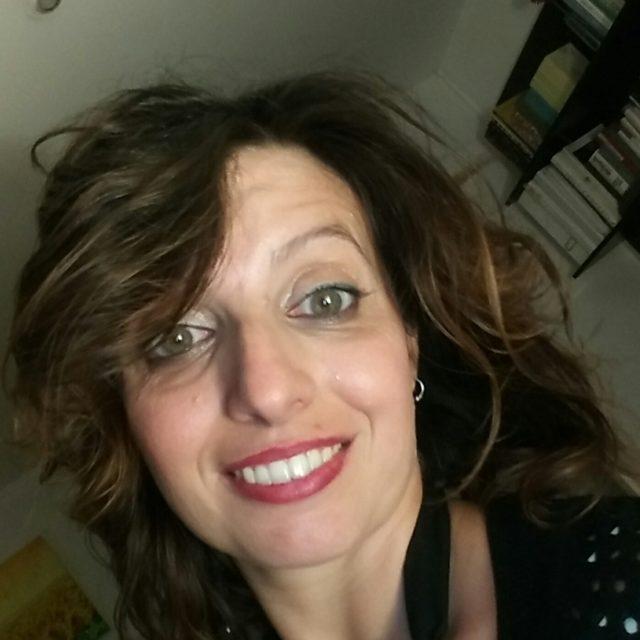 Silvia Buccella