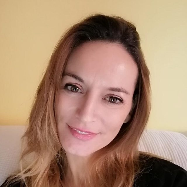 Sara Palleschi