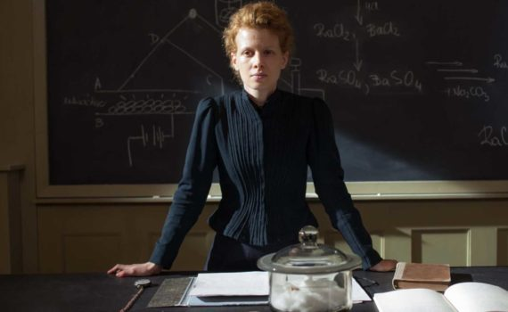 Curie Nobel