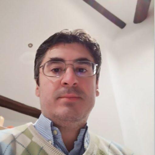 Cristian Pagliariccio