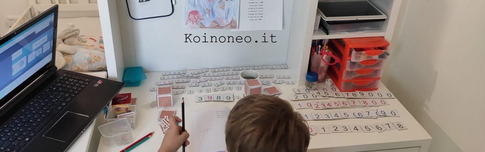La Banca - Metodo Montessori