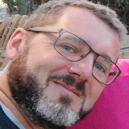 Marco Federici